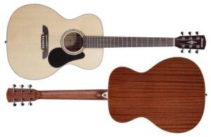 גיטרה אקוסטית Alvarez RF26-15653