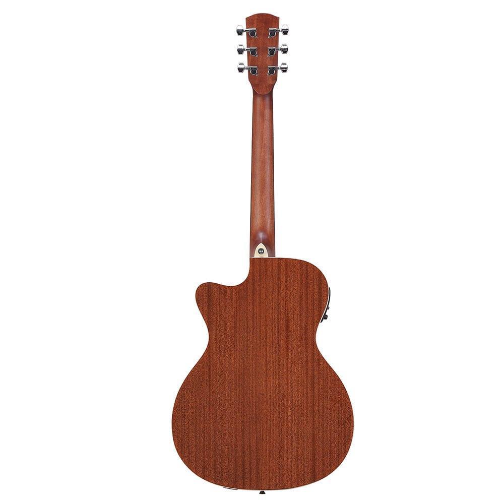גיטרה אקוסטית Alvarez RF26CE-15660