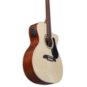 גיטרה אקוסטית Alvarez RF26CE-15659
