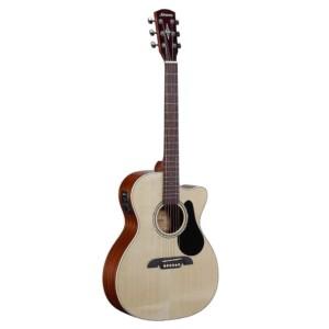 גיטרה אקוסטית Alvarez RF26CE-15658