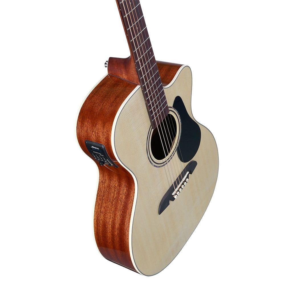 גיטרה אקוסטית Alvarez RF26CE-15662