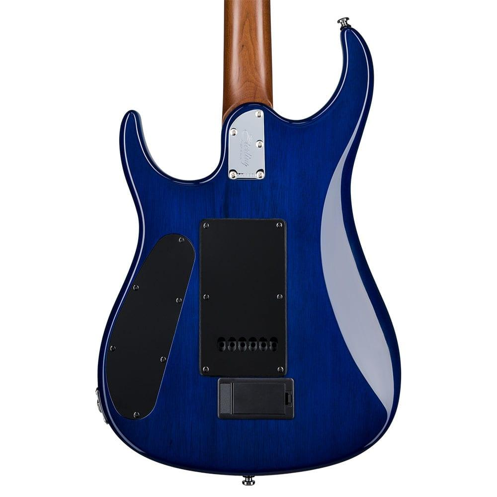 Sterling by Music Man JP150 Neptune Blue-15763