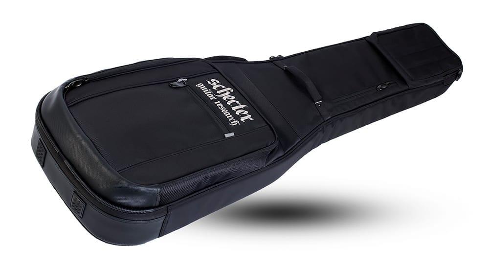 Schecter Pro Bass Gig Bag-16125