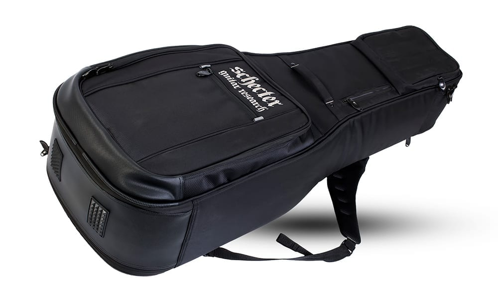 Schecter Pro Double Electric Gig Bag-16164