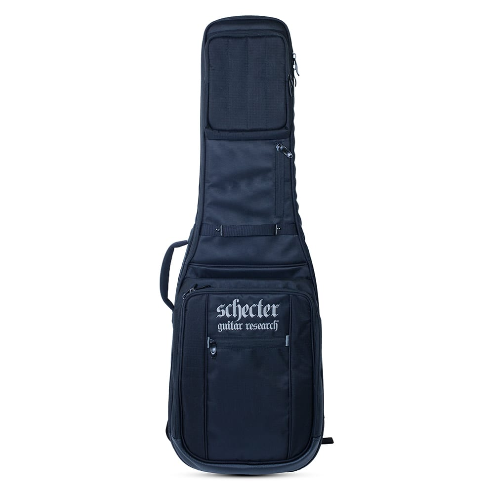 Schecter Pro Double Electric Gig Bag-0