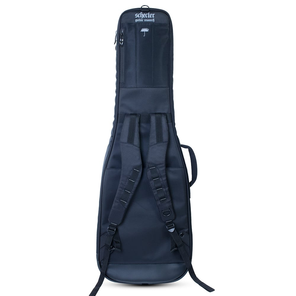 Schecter Pro Double Electric Gig Bag-16158