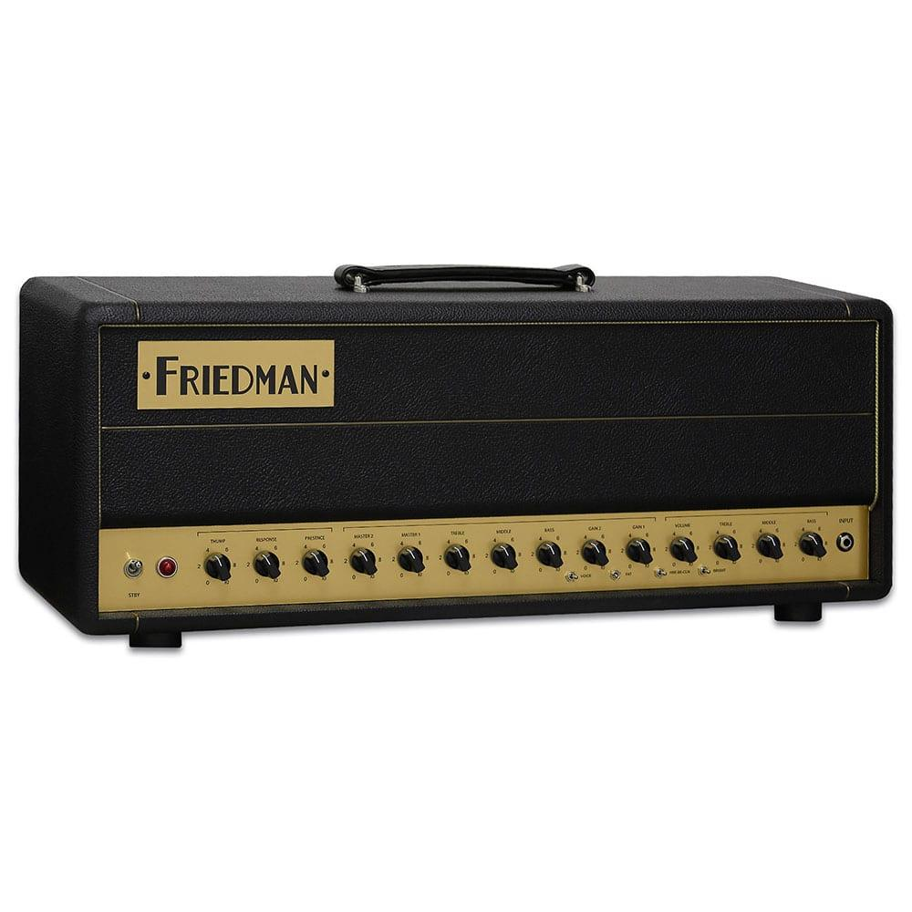 Friedman BE-50 Deluxe Head-16554