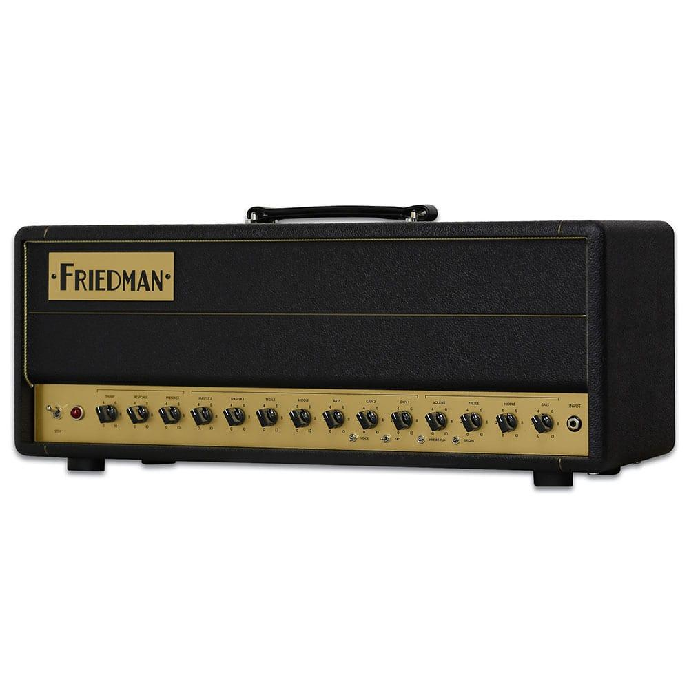 Friedman BE-50 Deluxe Head-16553