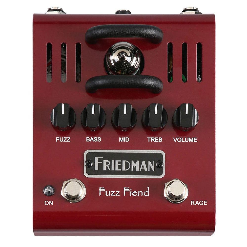 Friedman Fuzz Fiend-0