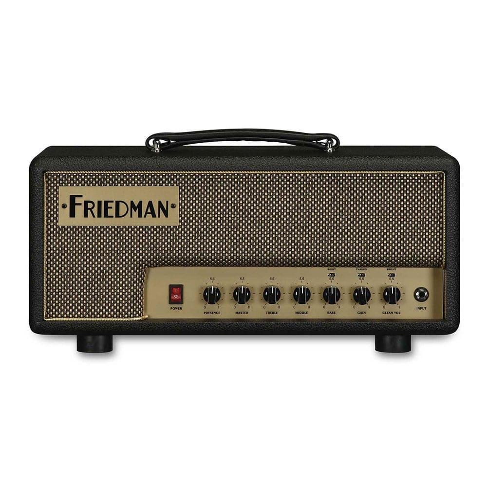 Friedman Runt 20 Head-0