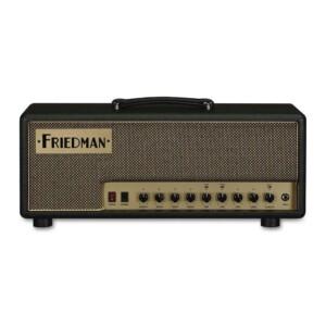 Friedman Runt 50 Head-0