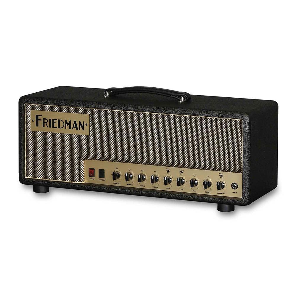 Friedman Runt 50 Head-16539