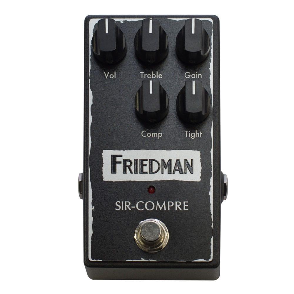 Friedman Sir Compre-0