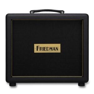 Friedman Pink Taco 112 Cabinet-0