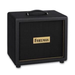 Friedman Pink Taco 112 Cabinet-16586