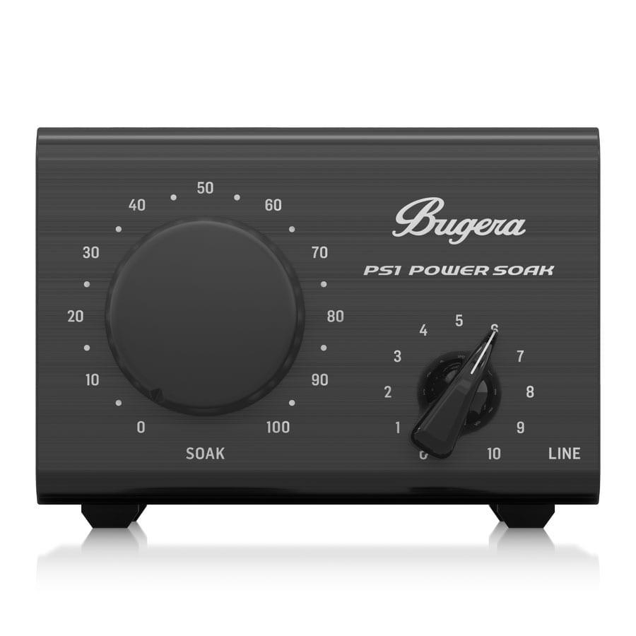 Bugera PS1 Power Soak 100W מנחת-0