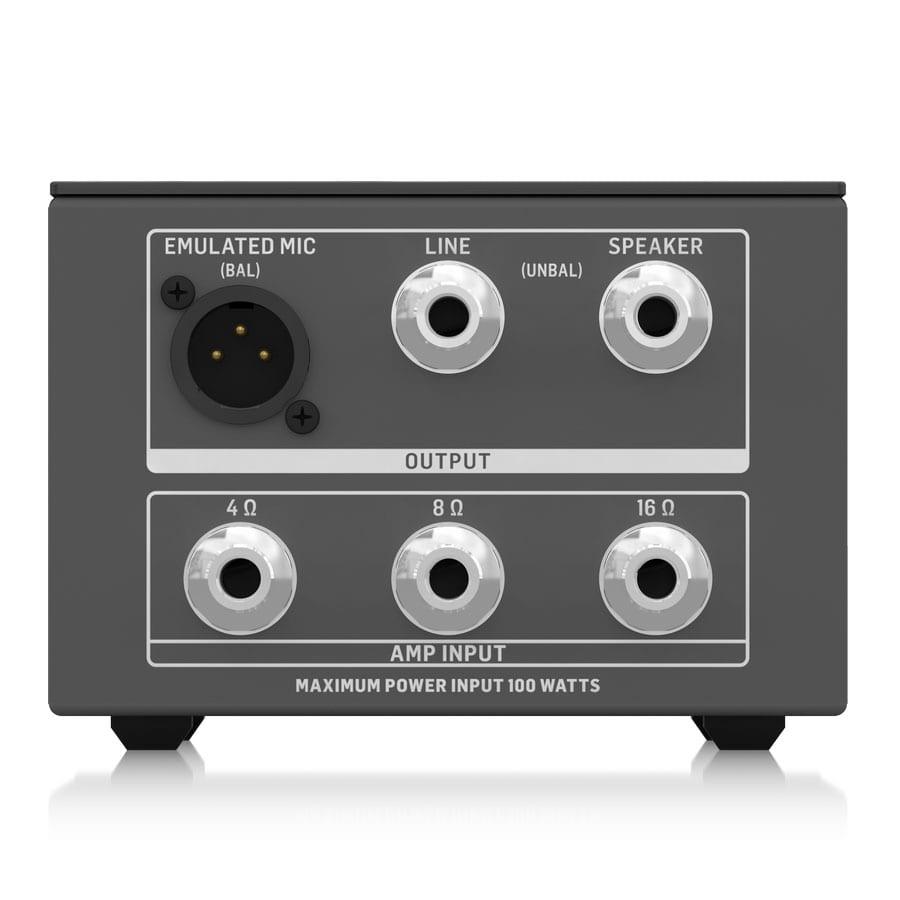 Bugera PS1 Power Soak 100W מנחת-16390