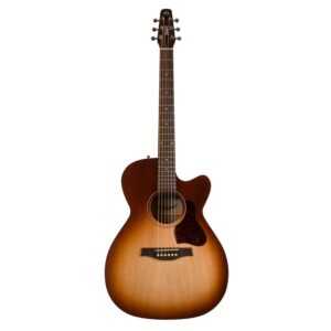 Seagull Entourage Autumn Burst Concert Hall CW AE-0