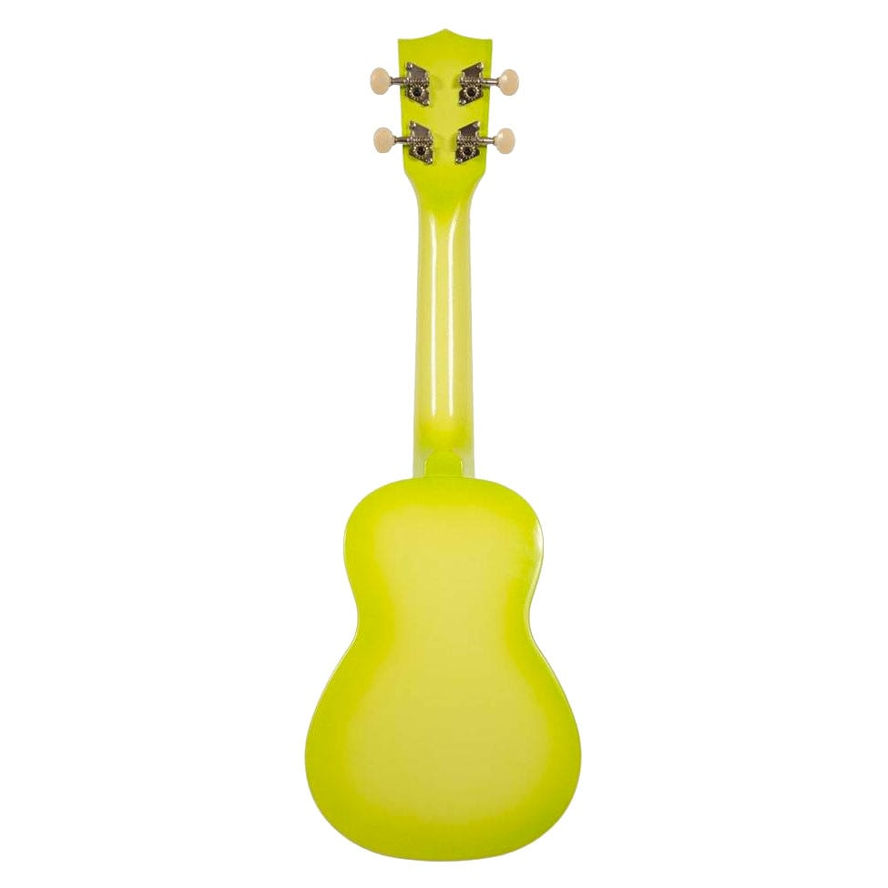יוקולילי Makala MK-SD Green Apple Burst-16972