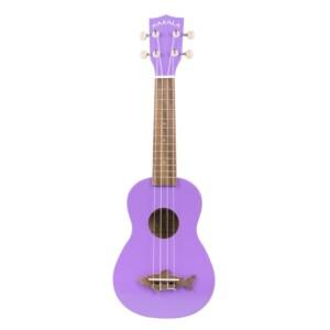 יוקולילי Makala MK-SS Purple-0
