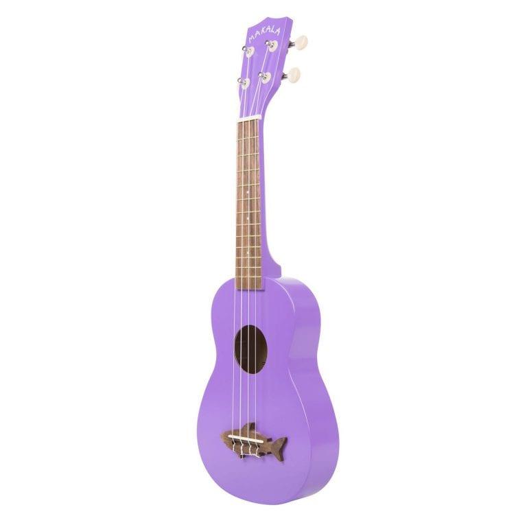 יוקולילי Makala MK-SS Purple-16976