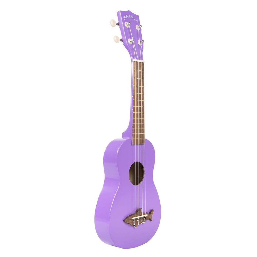 יוקולילי Makala MK-SS Purple-16975