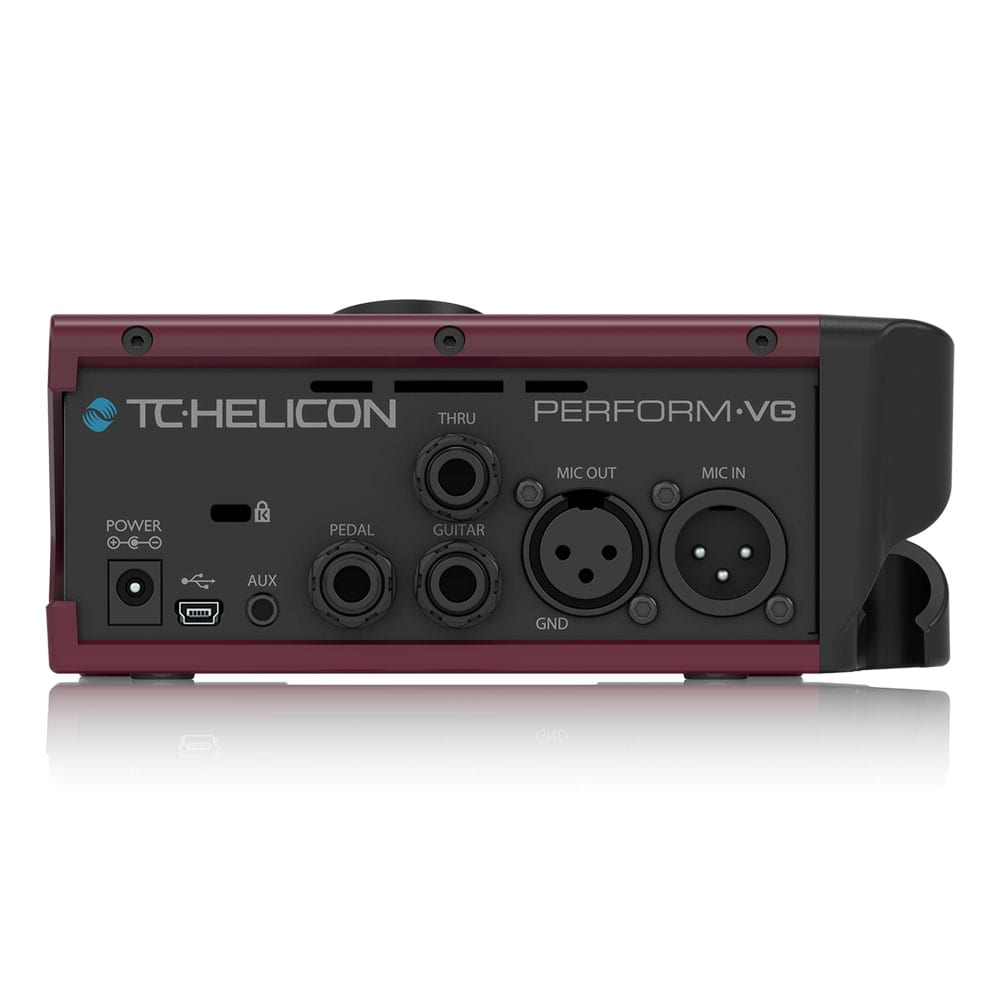 TC-Helicon Perform-VG-16941