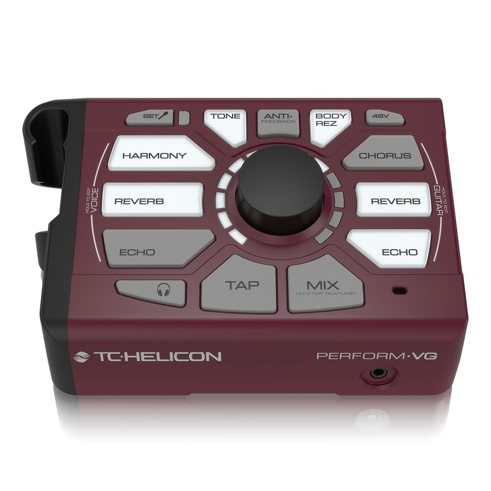 TC-Helicon Perform-VG-16943