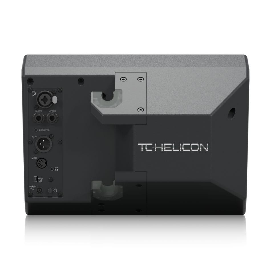 TC-Helicon SINGTHING מוניטור ווקלי-16895