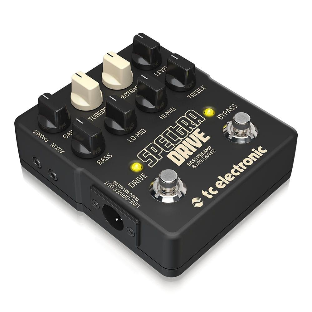 TC Electronic SpectraDrive-17282
