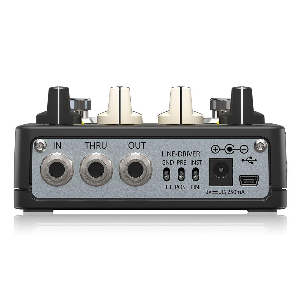TC Electronic SpectraDrive-17280