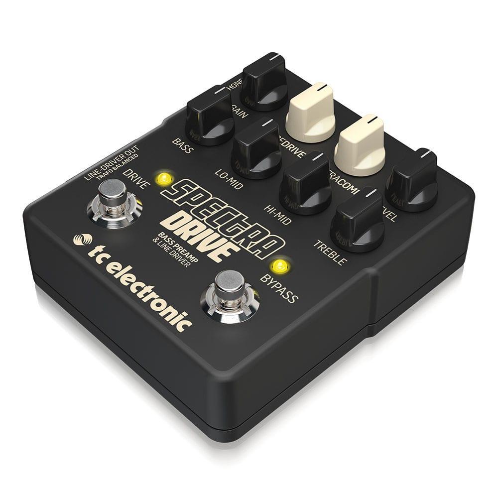 TC Electronic SpectraDrive-17281
