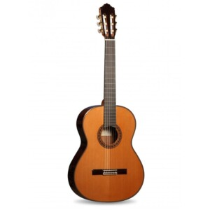 Almansa 457 Traditional E1 Fishman Classic M-0