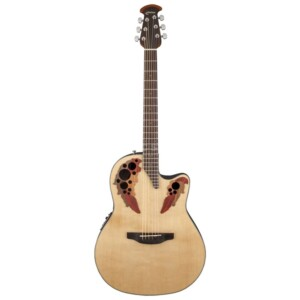 Ovation Celebrity Elite Mid Depth Natural-0
