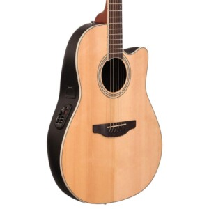 Ovation Celebrity Standard Mid Depth Natural-18301
