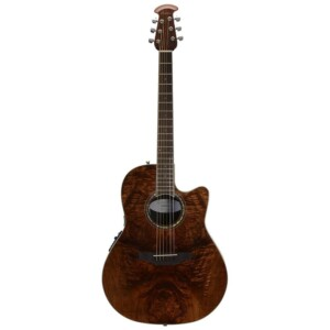 Ovation Celebrity Standard Plus Mid Depth Nutmeg-0