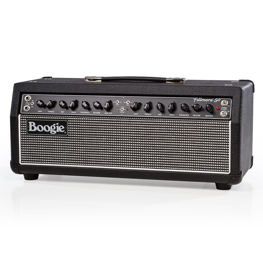 MESA/Boogie Fillmore 50 Head-18134