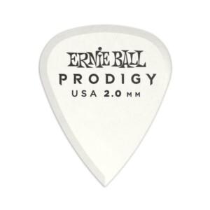 שישיית מפרטי Ernie Ball Standard Prodigy עובי 2.0mm-0