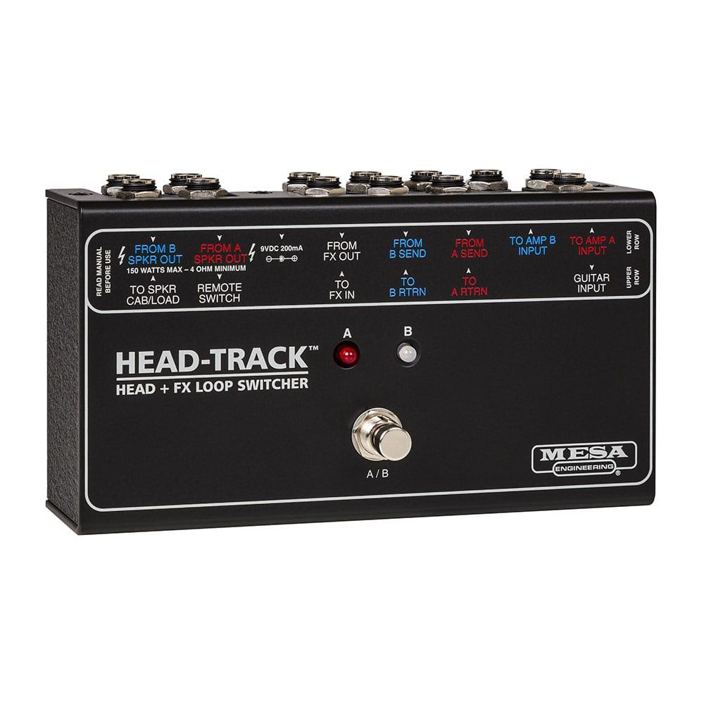 MESA/Boogie Head-Track Amp & FX Switcher -18562