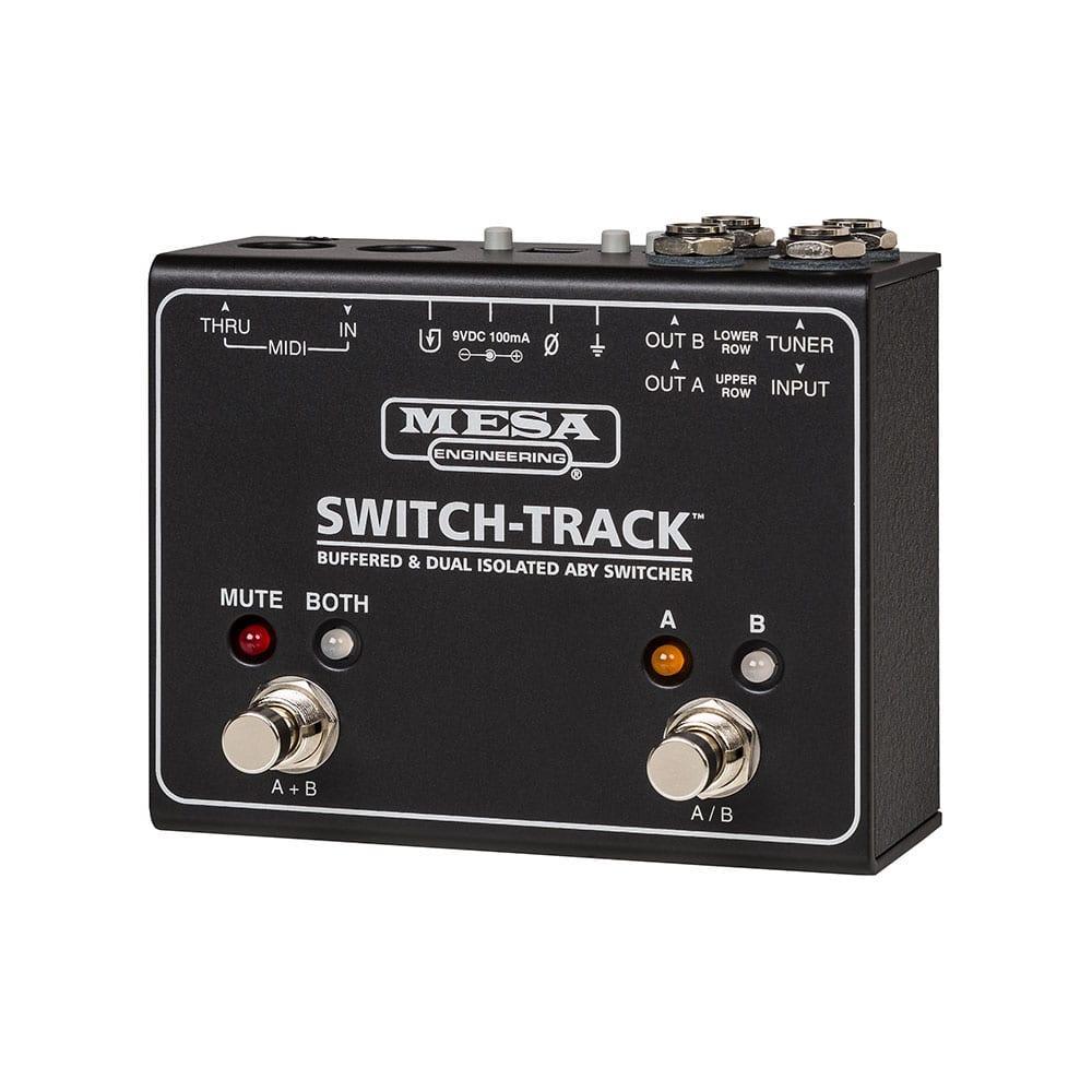 MESA/Boogie Switch-Track A/B/Y Switcher -18556