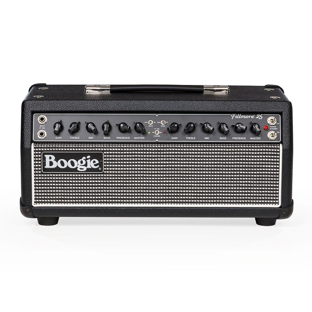 MESA/Boogie Fillmore 25 Head-0
