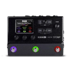 Line 6 HX Stomp-0