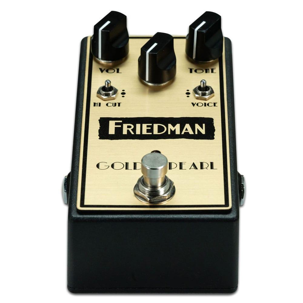 Friedman Golden Pearl-19153