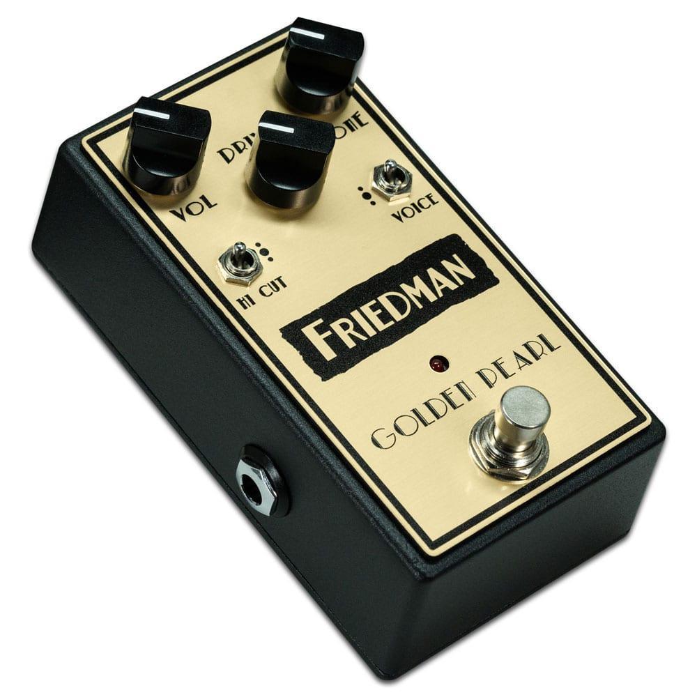 Friedman Golden Pearl-19154