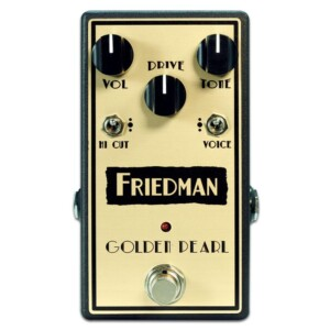 Friedman Golden Pearl-0