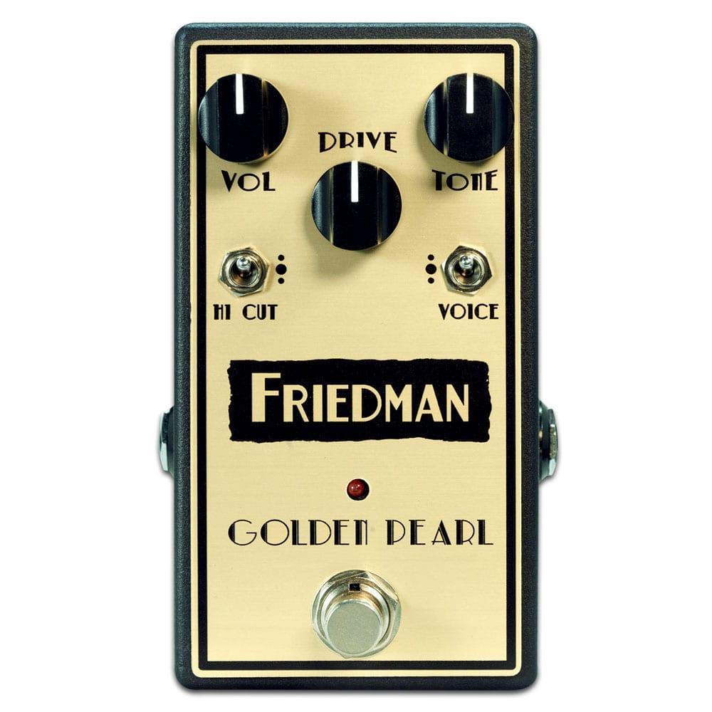 Friedman Golden Pearl-0