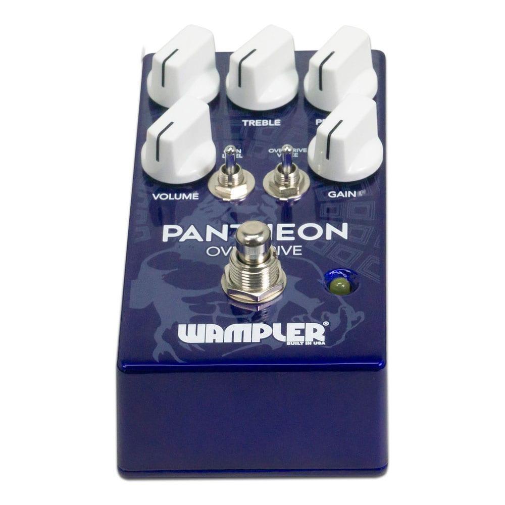 Wampler Pantheon Overdrive-19148