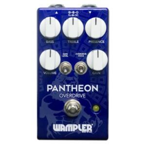 Wampler Pantheon Overdrive-0