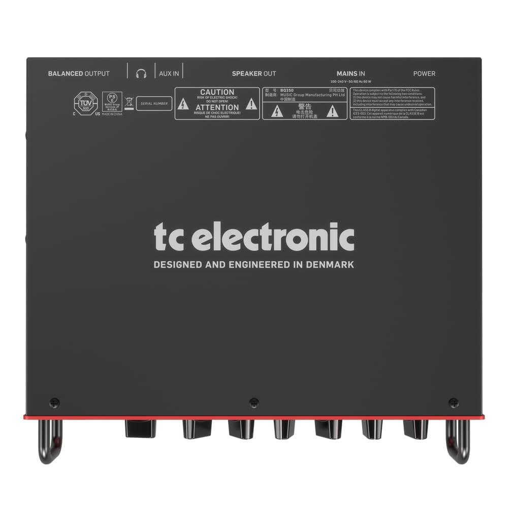 TC Electronic BQ250-19500