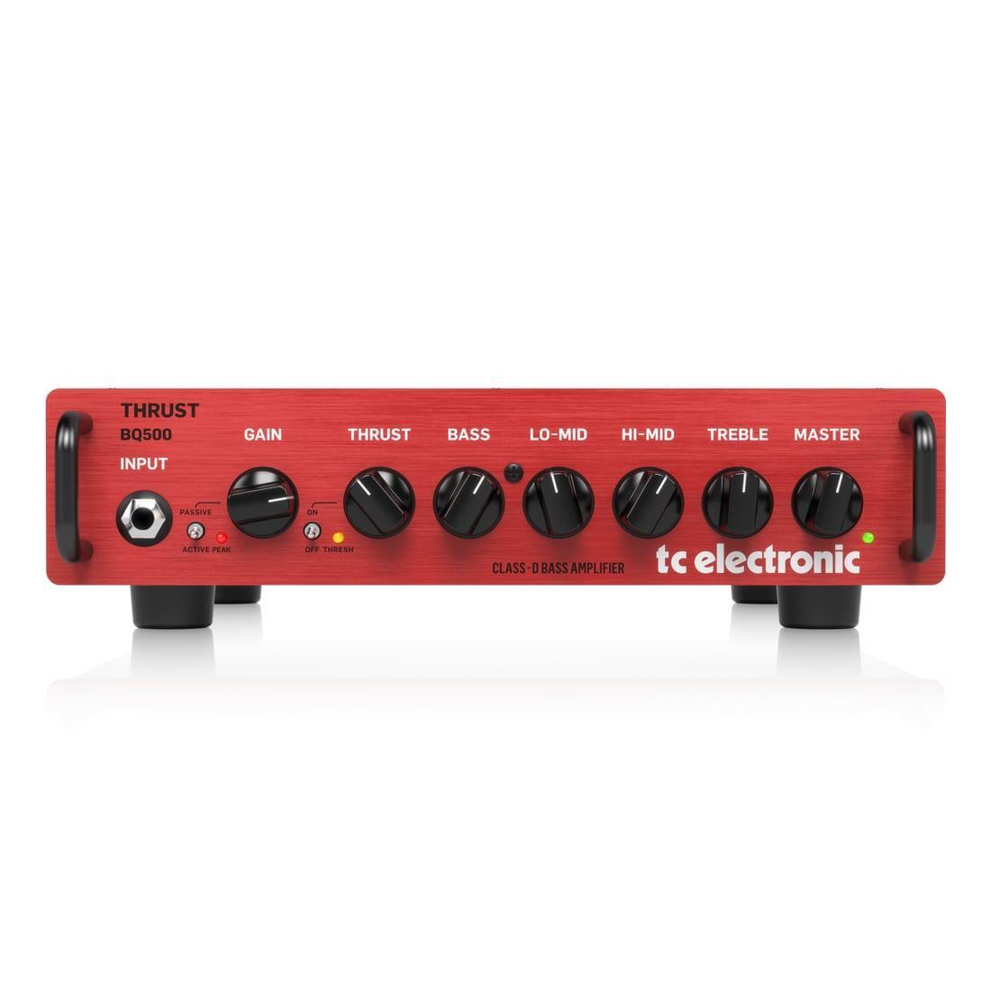 TC Electronic BQ500-0